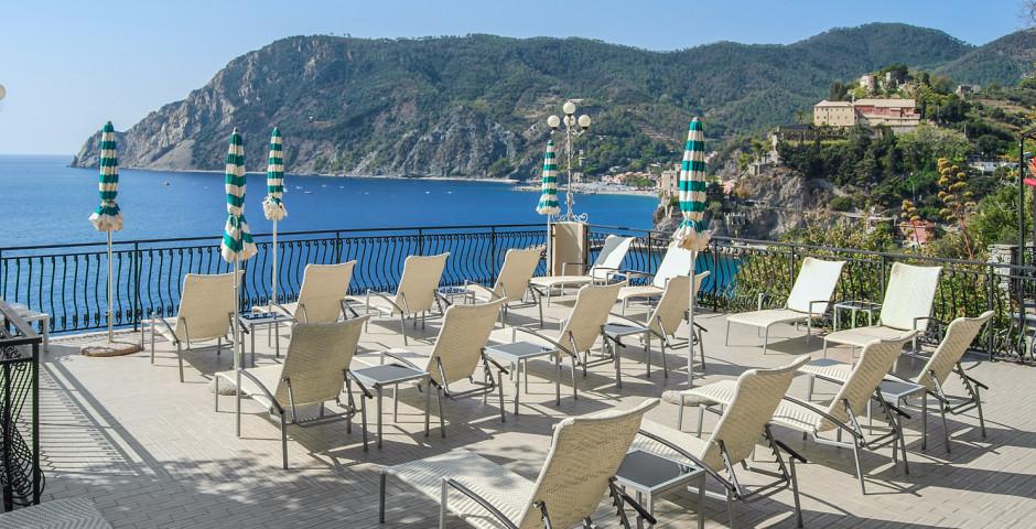Hotel Porto Roca