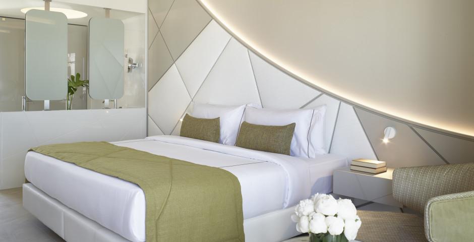 Deluxe Bungalow Swim Up mit Meersicht - Mayia Exclusive Resort & Spa