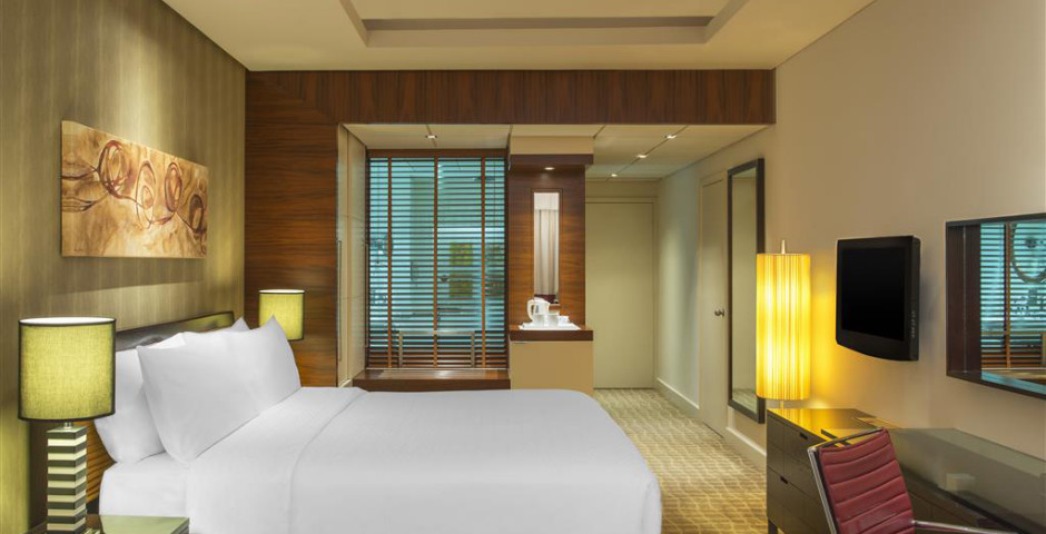 Four Points Sheraton Bur Dubai