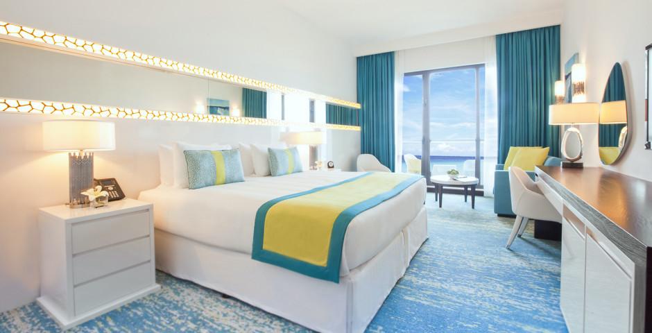 Chambre Sea View