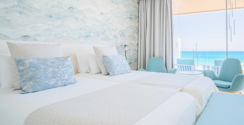 Chambre double - Hotel Lava Beach
