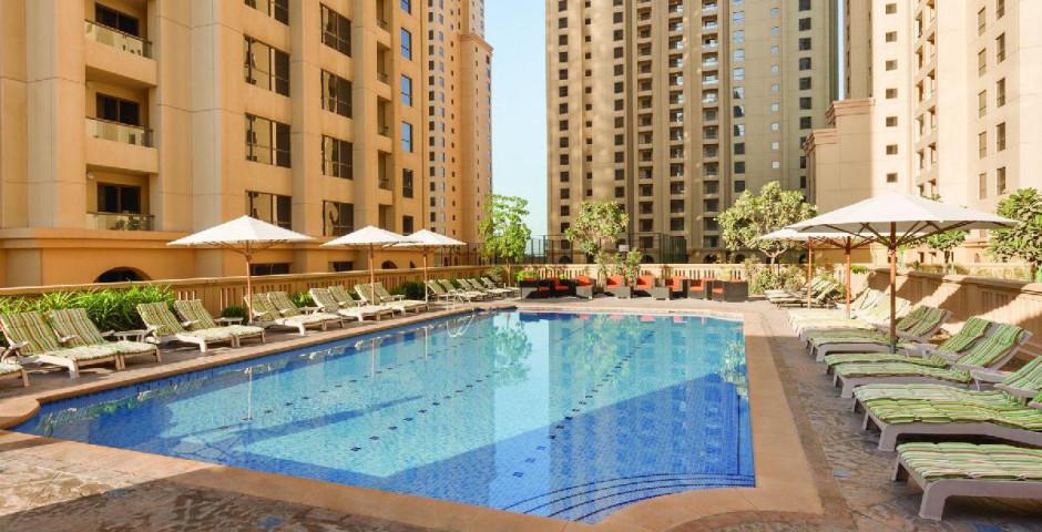 Delta Hotels by Marriott Jumeirah Beach