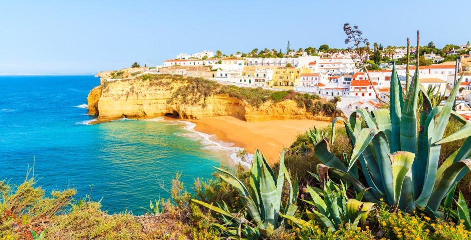 Carvoeiro - Schätze der Algarve