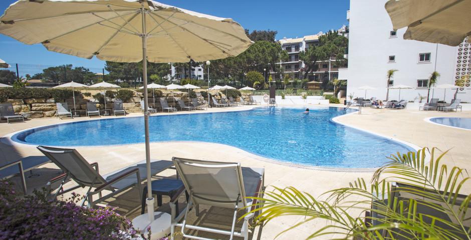 Victoria Sports & Beach Hotel