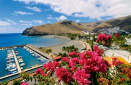 Duo canarien: Tenerife et La Gomera