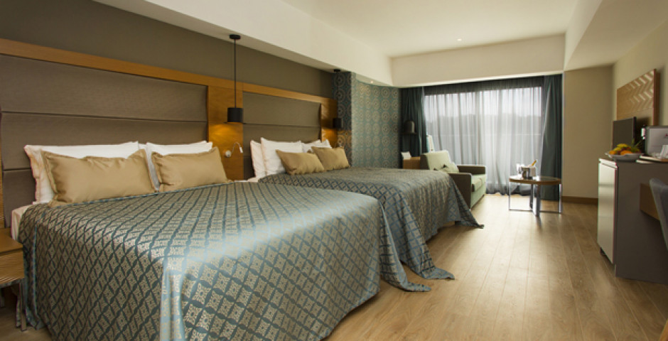 Amara Sealight Elite Hotel