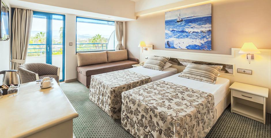 Doppelzimmer - Sunrise Resort Hotel