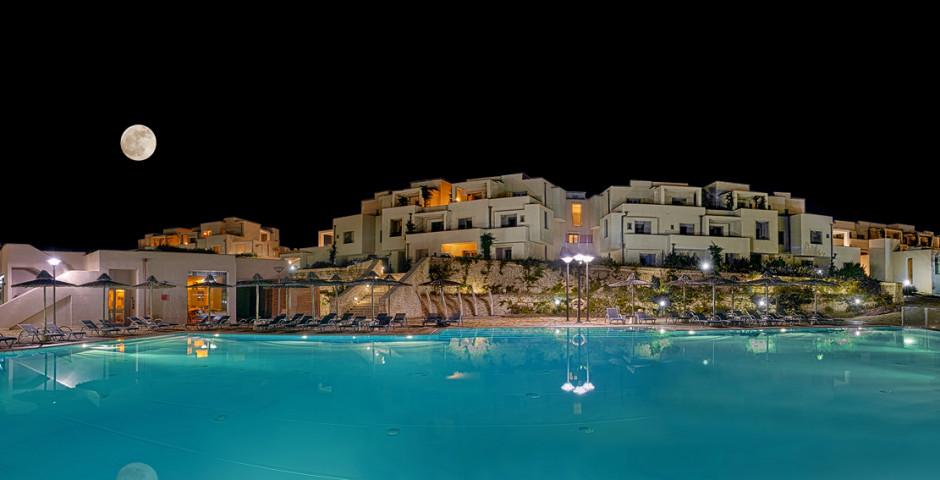Basiliani Resort & Spa