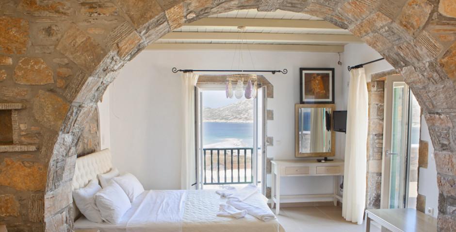 Doppelzimmer Exclusive - Aqua Petra