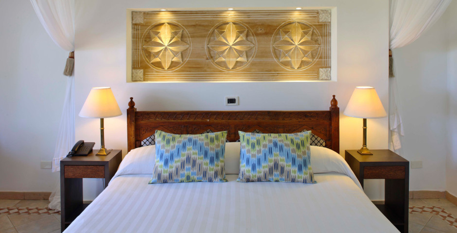 Doppelzimmer Superior - Bluebay Beach Resort & Spa