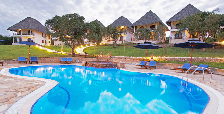 Bluebay Beach Resort & Spa