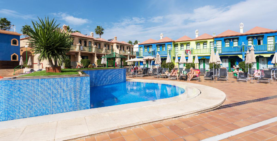 eó Maspalomas Resort