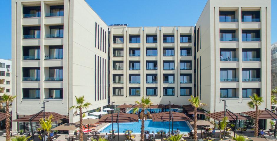 Royal G Hotel & Spa