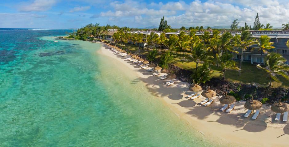 Solana Beach Mauritius