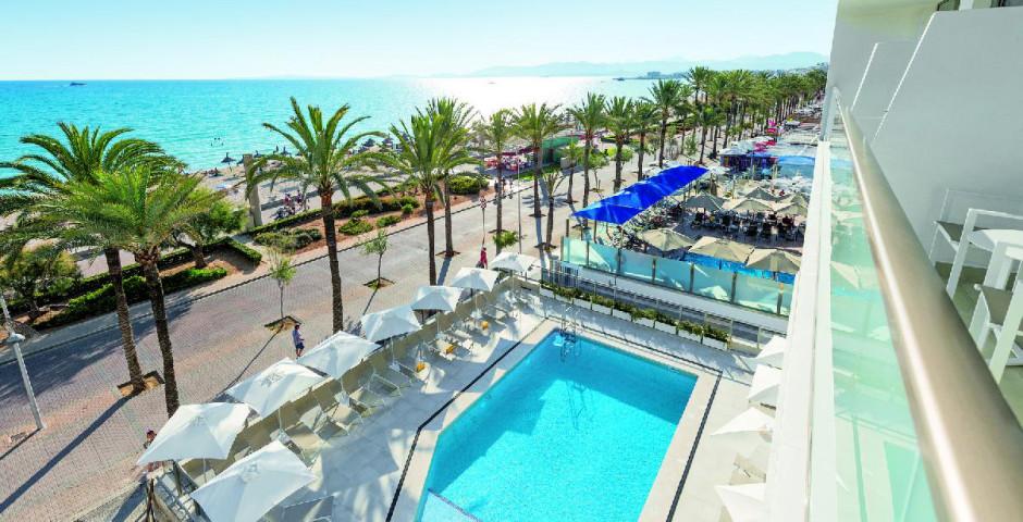 Allsun Riviera Playa Hotel