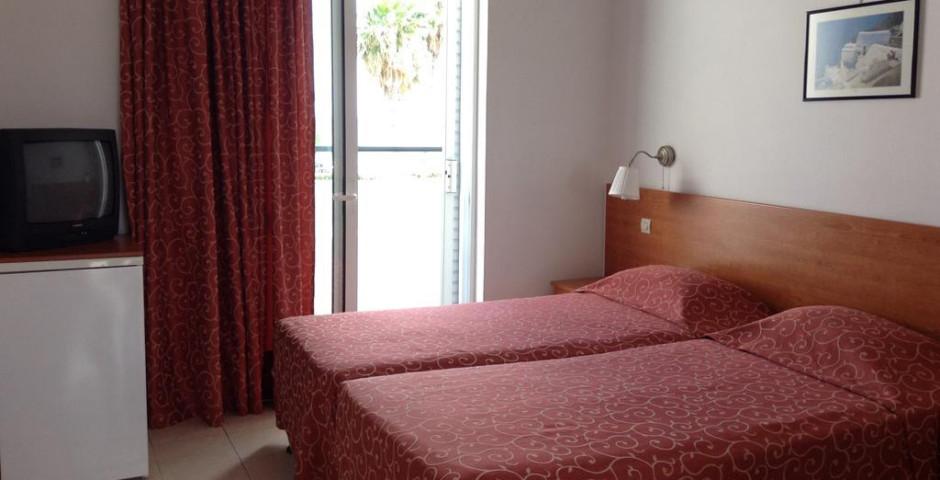 Pylea Beach Hôtel