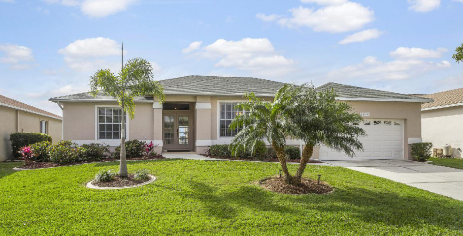 Fort Myers Vacation Homes by Ocean Beds