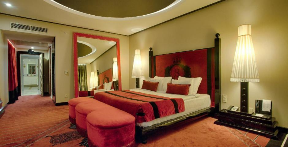 Selectum Luxury Resort Belek