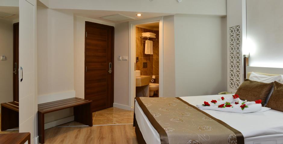 Linda Resort Hotel
