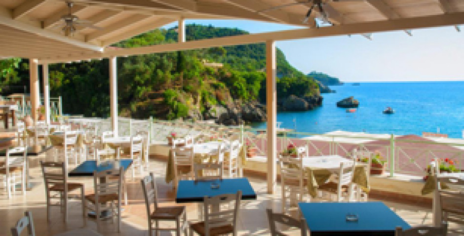 Hotel Blue Princess Beach And Suites Korfu Hotelplan