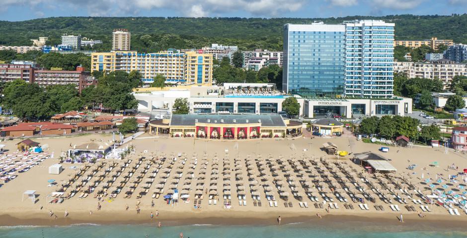 International Hôtel Casino & Tower Suites