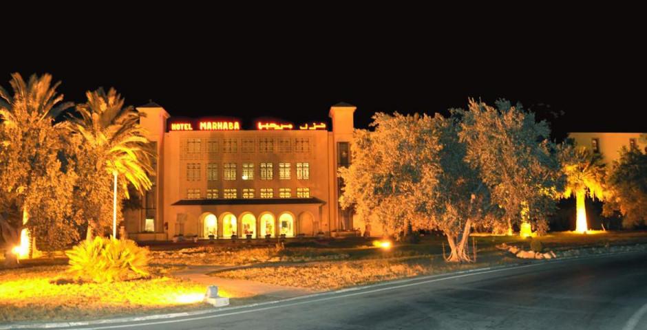 Hôtel Marhaba