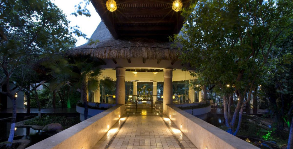 Kore Tulum Retreat & Spa Resort