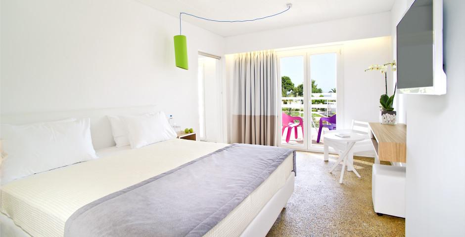 Doppelzimmer - Marathon Beach Resort