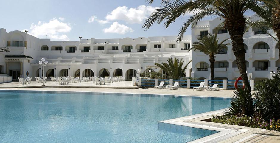 Baya Beach Aqua Park Djerba