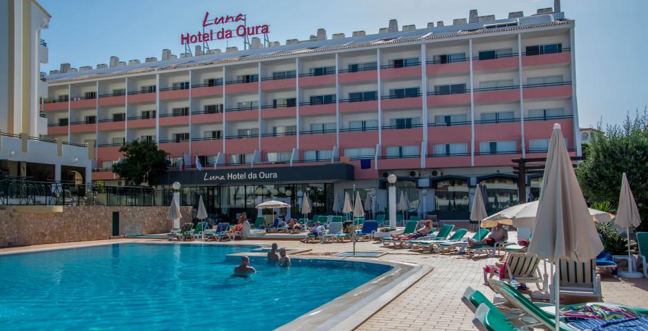 Luna Hôtel da Oura