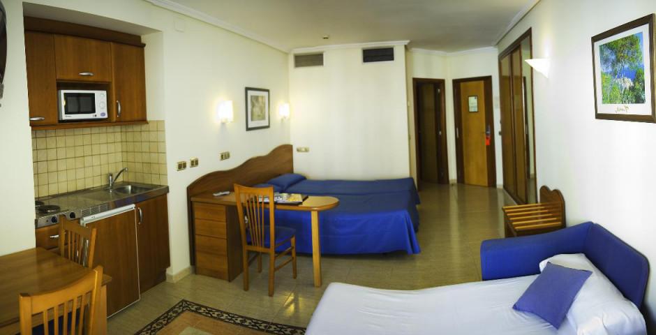 Blau Park Aparthotel