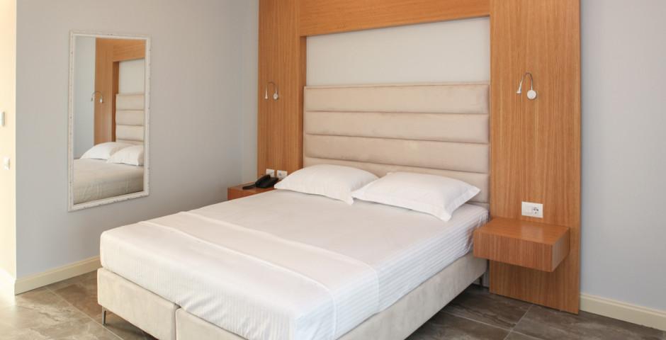 Doppelzimmer - Hotel Grint