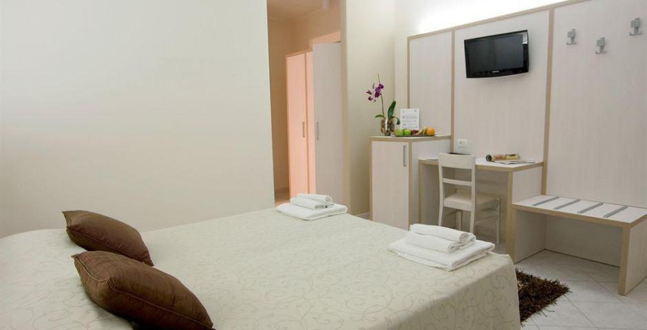 Hotel Residence Villaggio Nemo
