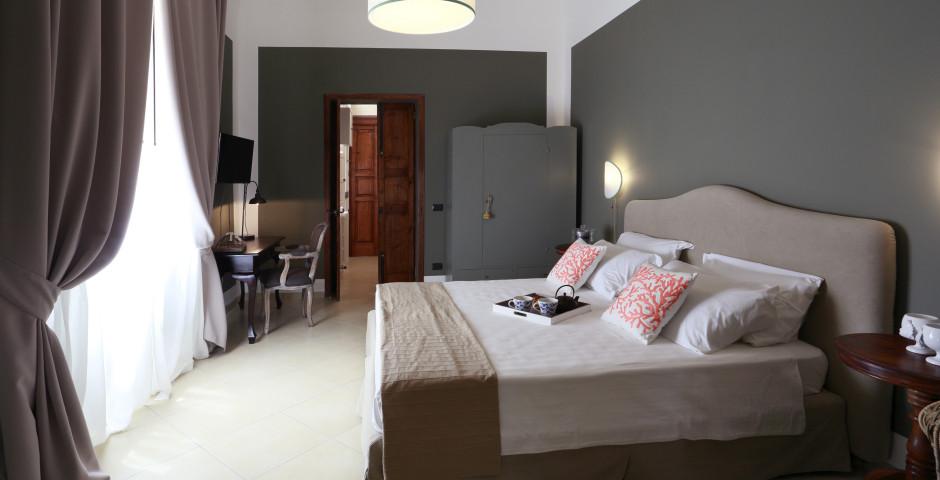 Santa Marta Suites and Apartments