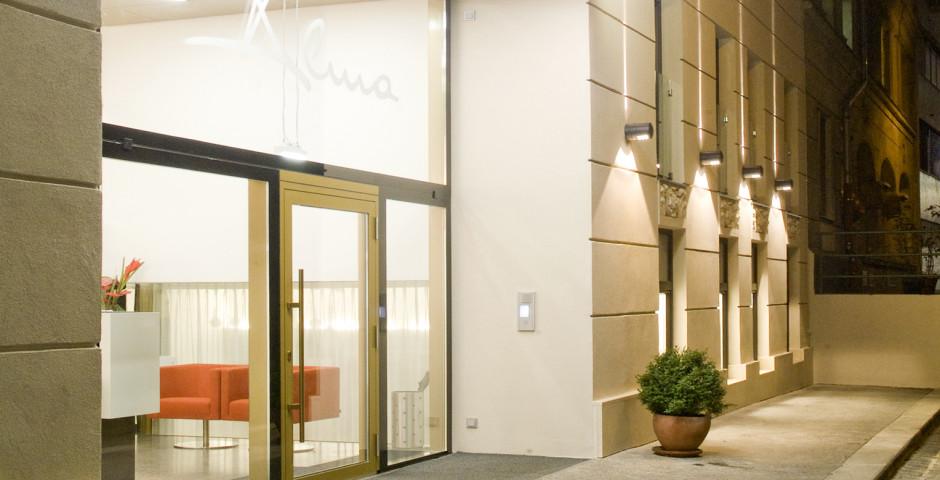 Alma Boutique Hôtel