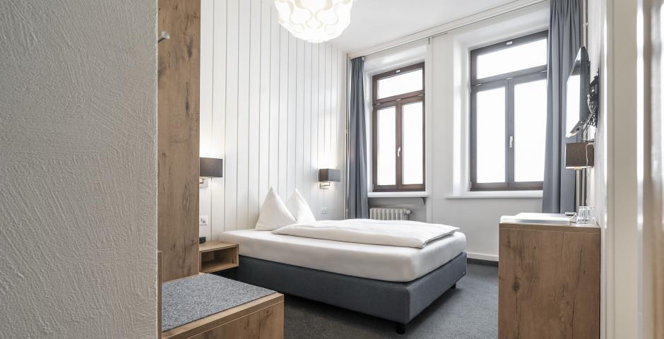 Doppelzimmer - Hotel Ochsen - Sommer inkl. Bergbahnen*