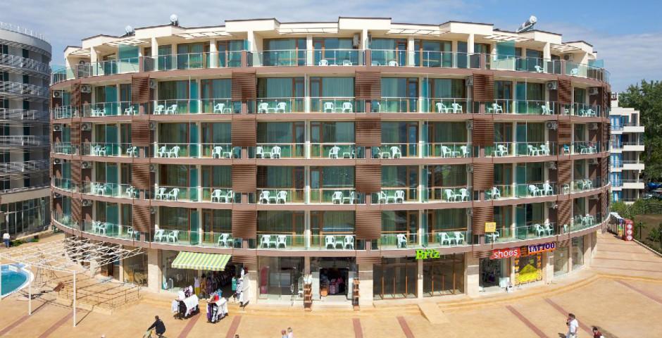 Hôtel Sea Breeze