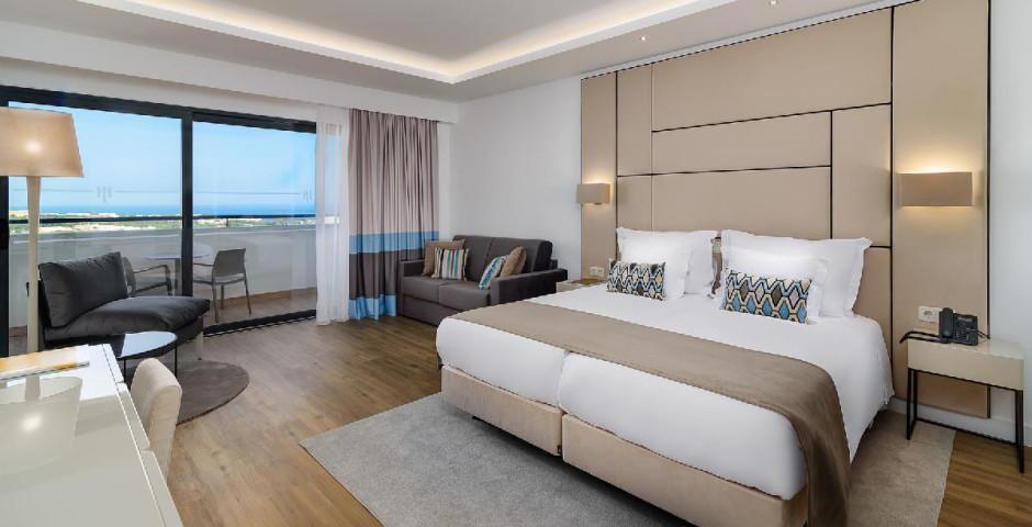 Jupiter Albufeira Hotel