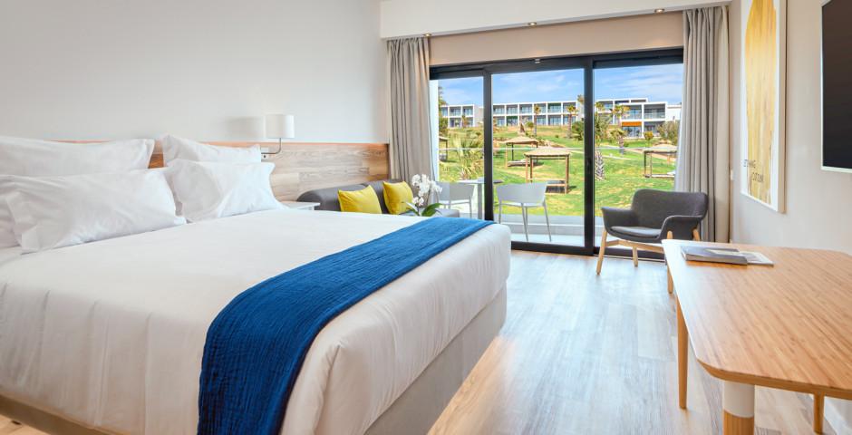Doppelzimmer Deluxe - Pestana Blue Alvor All Inclusive Beach & Golf Resort