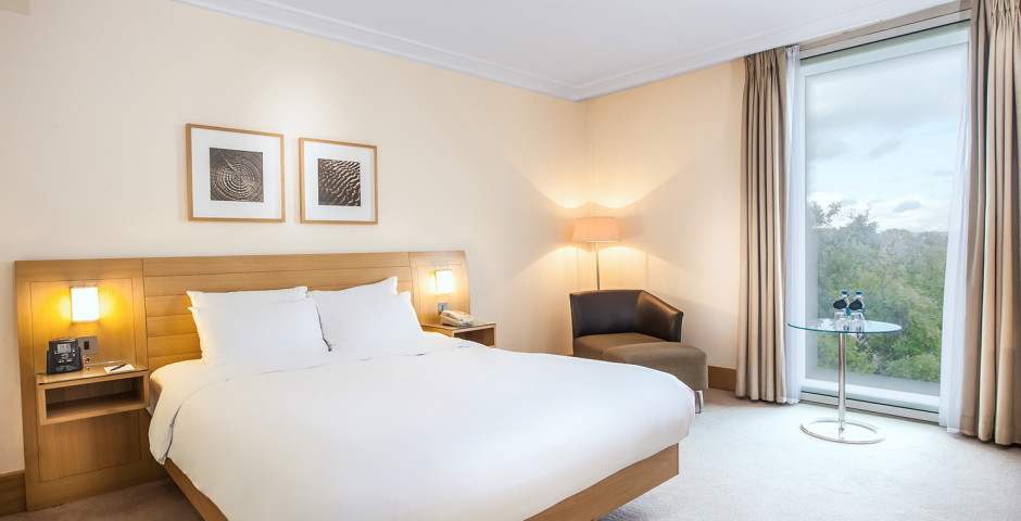 Hilton London Gatwick Airport South