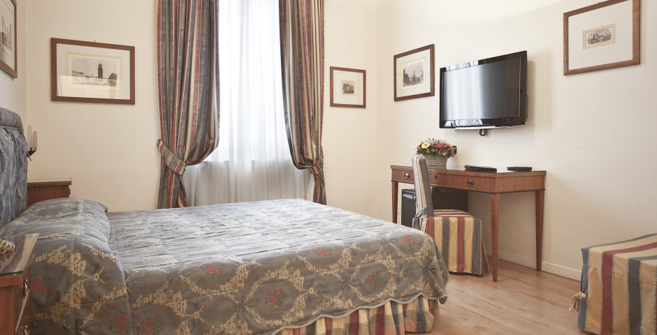Hôtel Italia