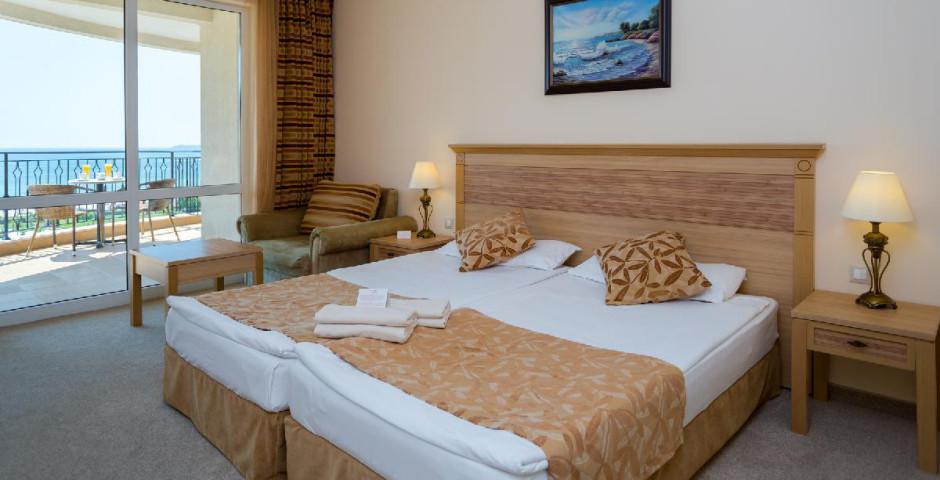 Zimmer - DIT Majestic Beach Resort
