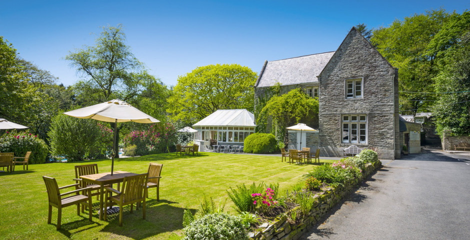 Lanteglos Country House