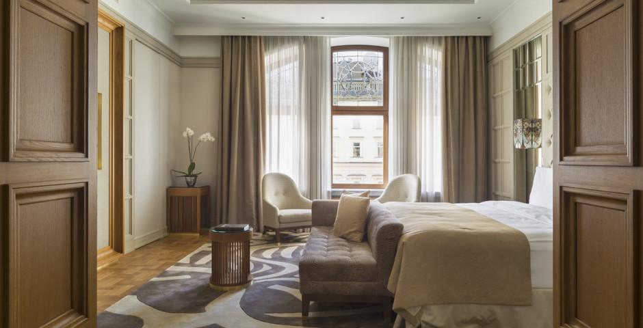 Ambassador Suite - Metropol Hotel