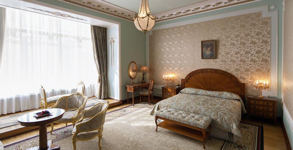 Executive Suite - Metropol Hotel