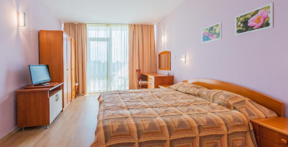 Chambre - Ivana Palace