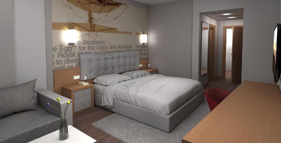 Zimmer - Grand Victoria