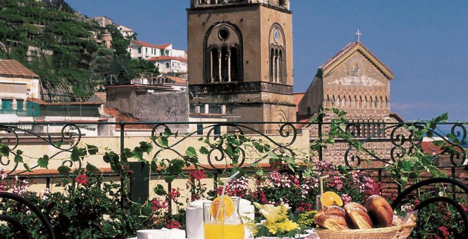 Hôtel Amalfi