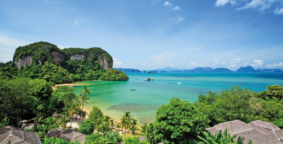 Paradise @ Koh Yao