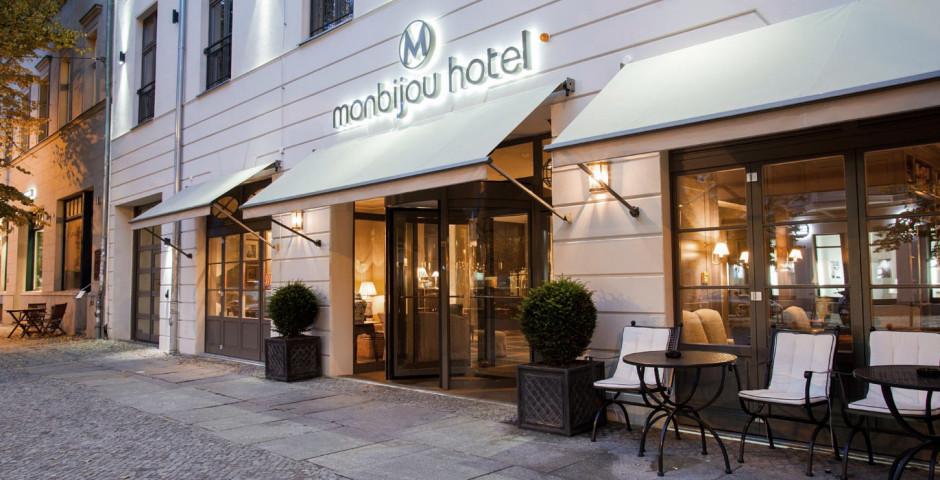 monbijou Hotel Berlin